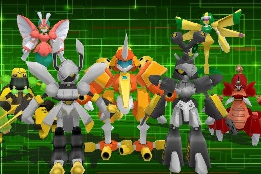 Modojo | Medabots 9 Is A Real Game, Apparently There Were 8 More of Them