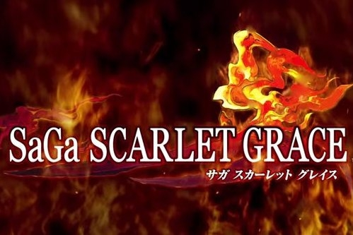 Modojo | SaGa: Scarlet Grace Is The Latest Entry in the SaGa Series