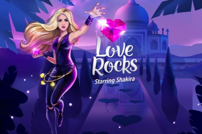 Modojo | For Some Reason, Shakira and Rovio Have Teamed Up For A Mobile Game