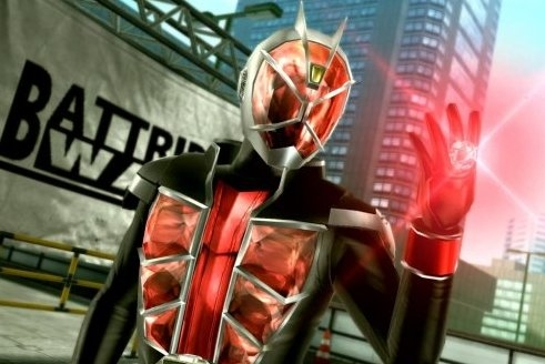 Modojo | Kamen Rider: Battride War Genesis Will Feature The First Kamen Rider Ever