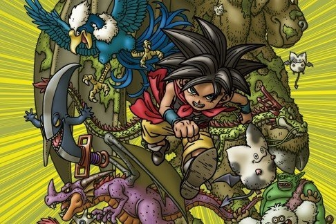 Modojo | Here's The New Dragon Quest Monsters: Jokers 3 Protagonist
