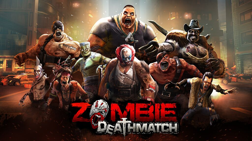 Modojo | Zombie Deathmatch Lets You Fight Zombies to the Un-Death