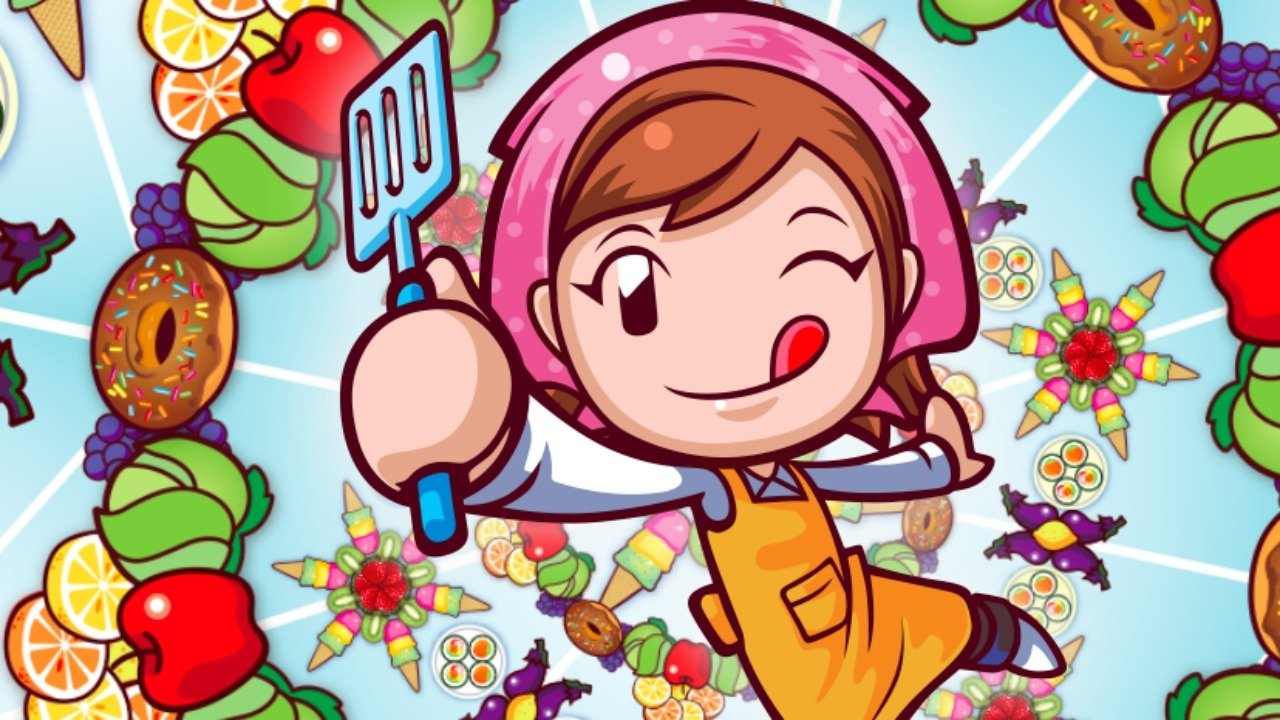Modojo | Grab The Latest Cooking Mama Games For Just $5 Apiece