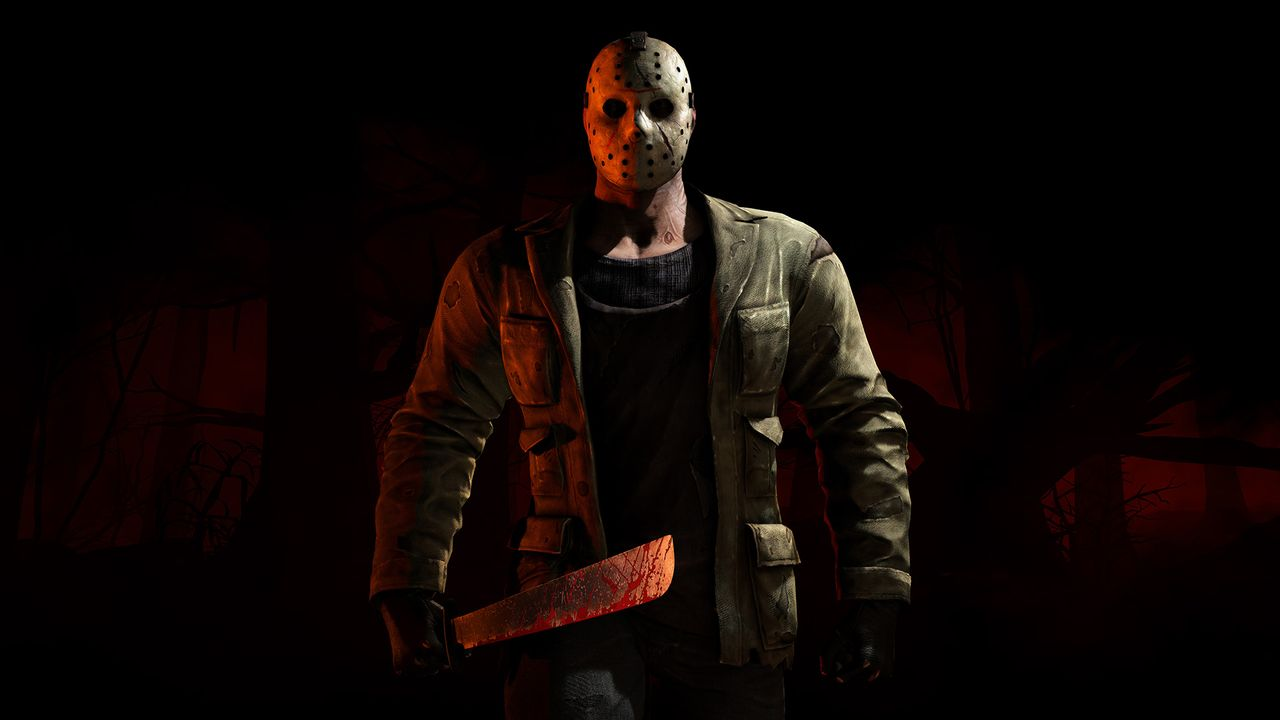 Modojo | Nab Jason Voorhees in Friday the 13th For Halloween Beatdowns