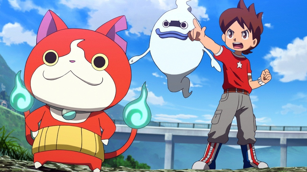 Modojo | See Yo-Kai Watch's Awesome Opening Now