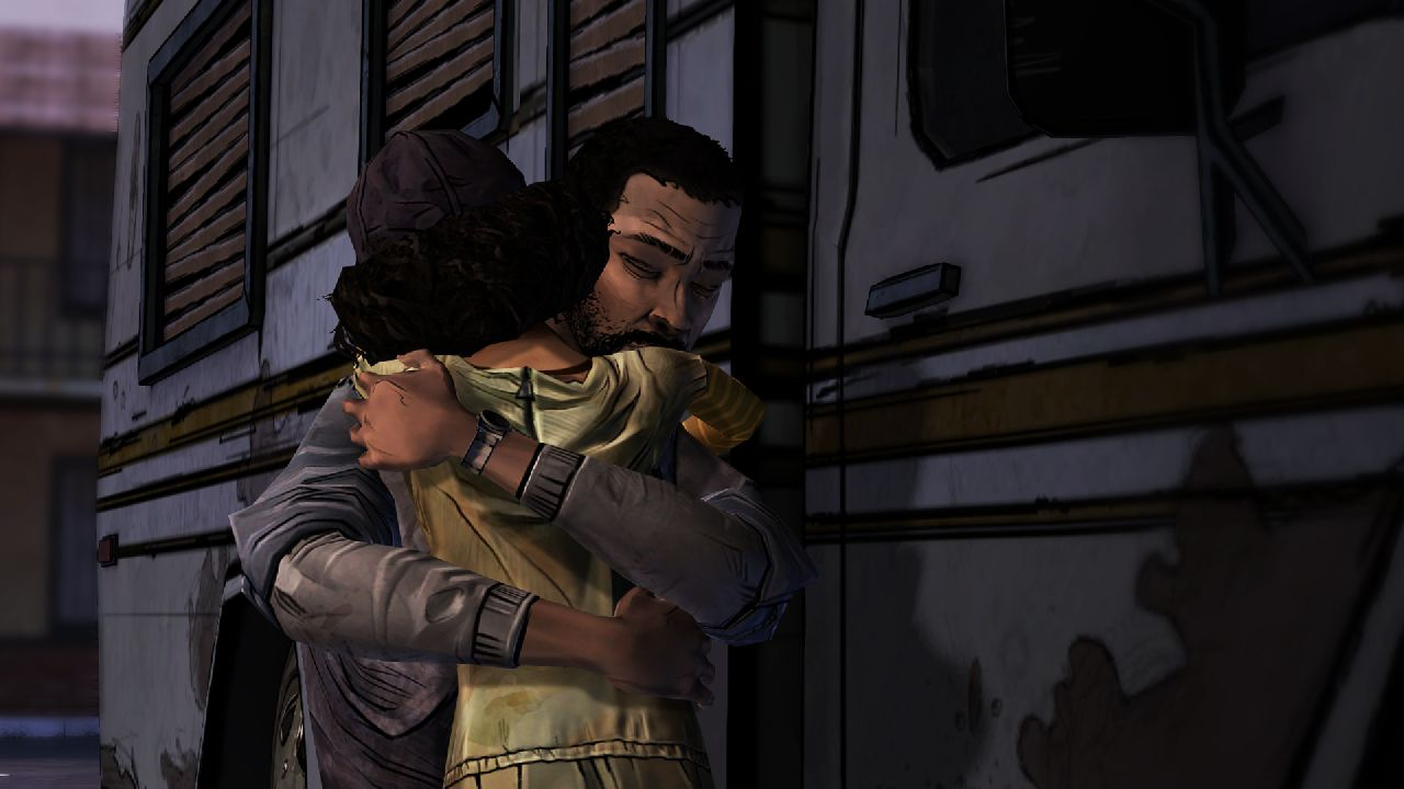 Modojo | Telltale's The Walking Dead Comes Back to Life on iOS