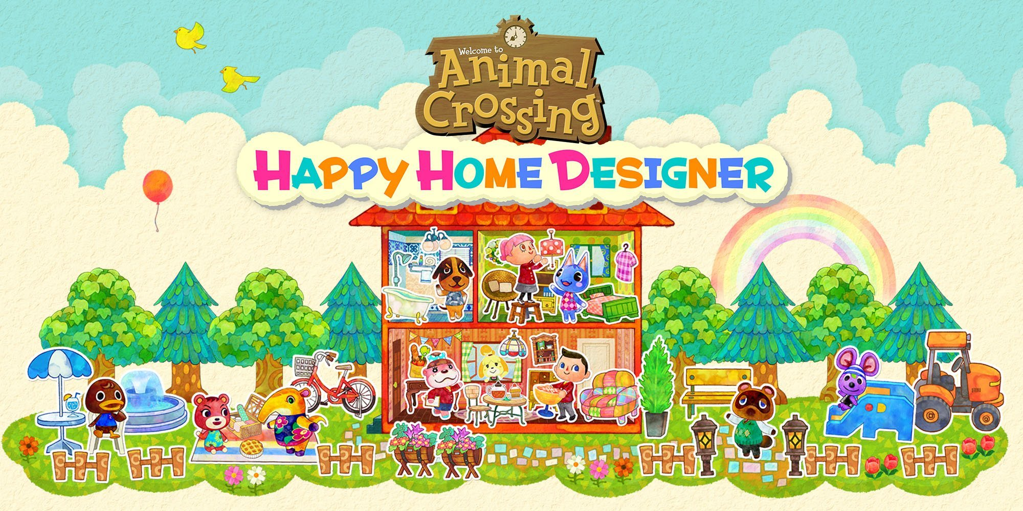 Modojo | Monster Hunter Items are Coming to Animal Crossing: Happy Home Designer