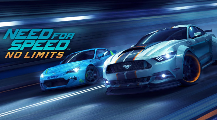 Modojo | Need for Speed: No Limits