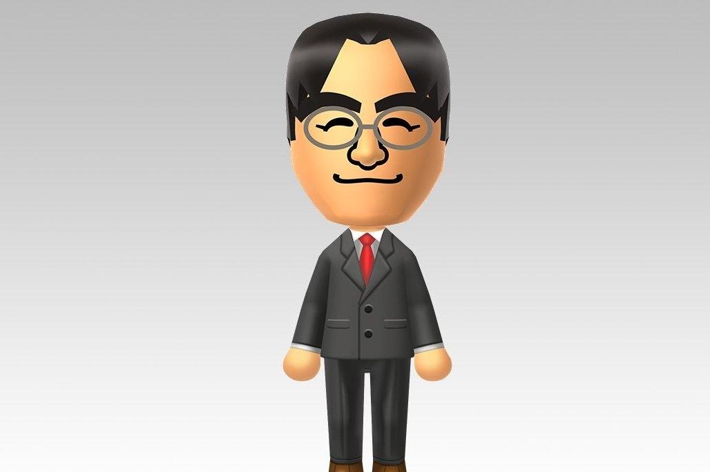 Modojo | Nintendo's First Smartphone App Is Miitomo