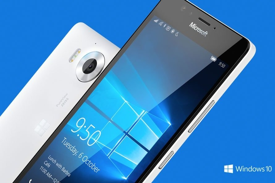 Modojo | The Lumia 950 Windows Phone Is Coming To Town