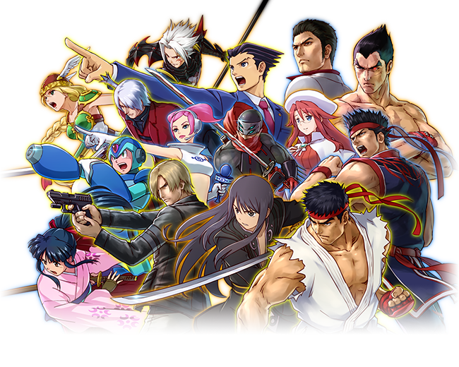 Modojo | There's A Project X Zone 2 Demo Coming For Japanese 3DS Owners