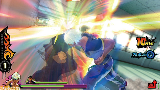 Modojo | Uppers Is The Next Big Game For Senran Kagura Fans