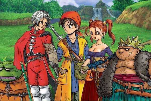 Modojo | Nintendo Direct: Dragon Quest VII and Dragon Quest VII Confirmed For Western Releases