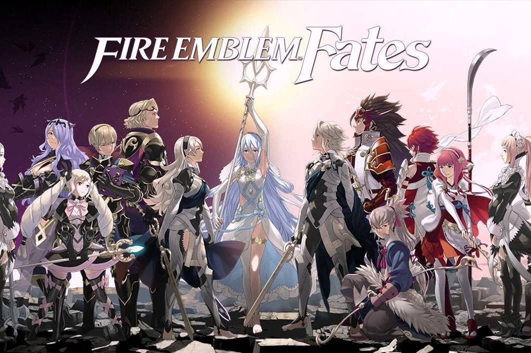 Modojo | Fire Emblem Fates Gets Release Date and Special Edition Details