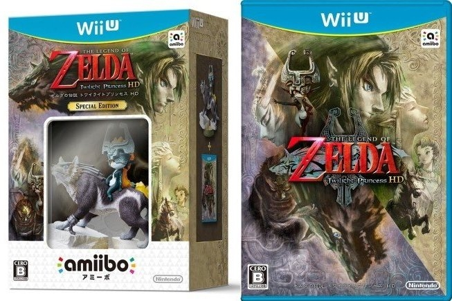 Modojo | The Legend of Zelda: Twilight Princess is Headed for Wii U