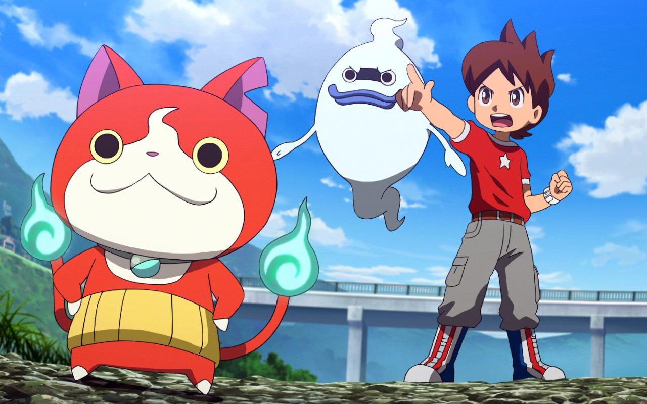Modojo | Yo-Kai Watch