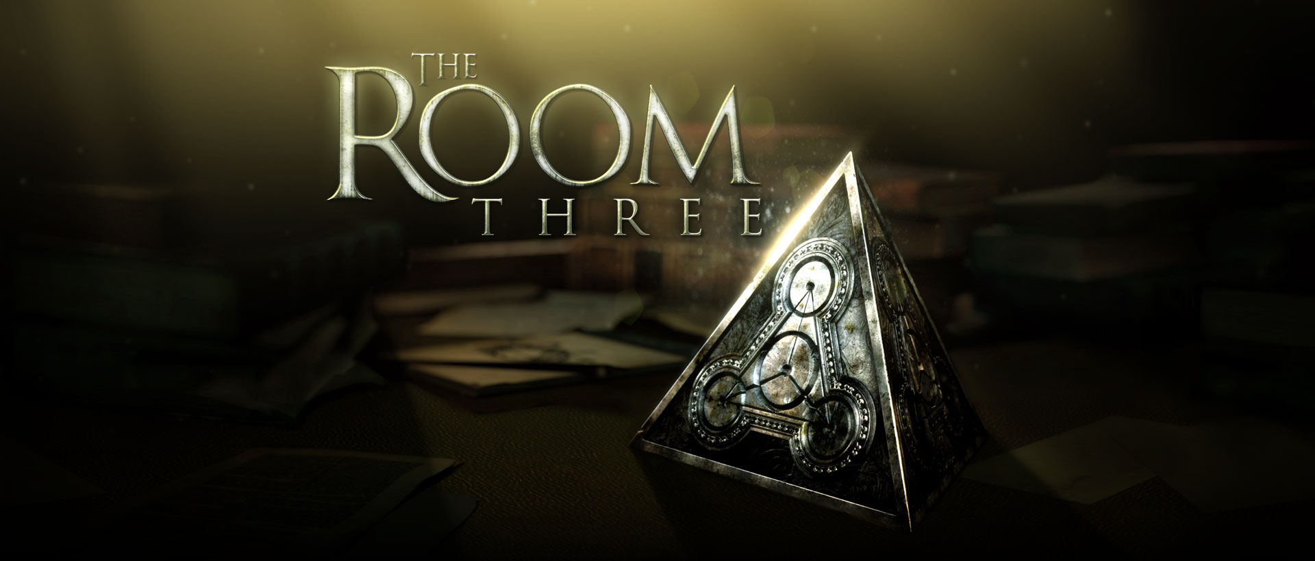 Modojo | Get The Room Three Right Now on iOS