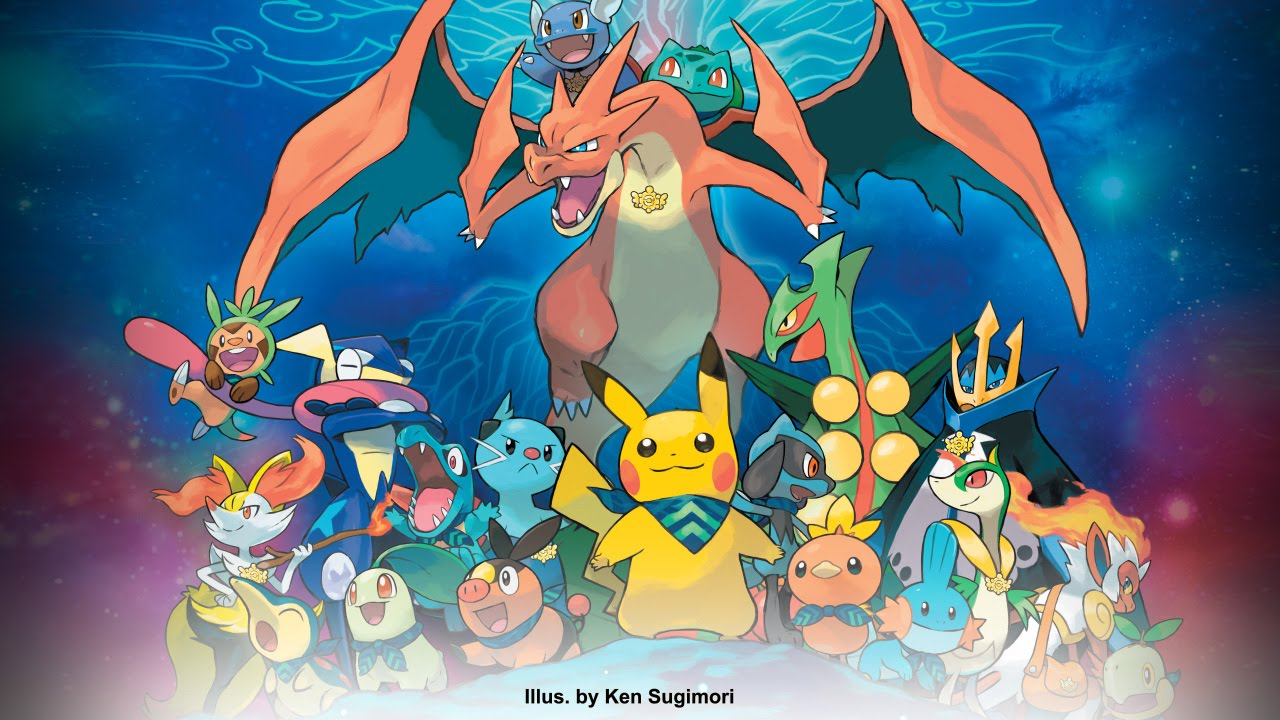 Modojo | Get Hyped For Pokémon Super Mystery Dungeon With This Commercial