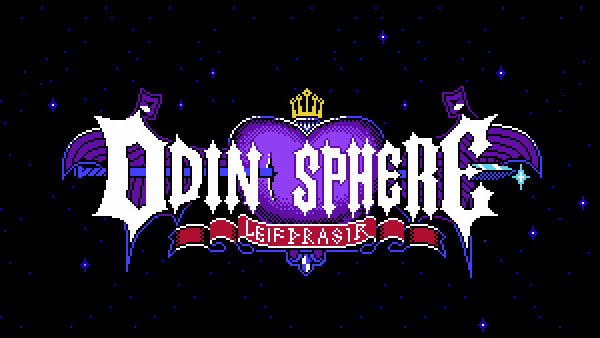 Modojo | Do You Want an 8-bit version of Odin Sphere Leifthrasir?