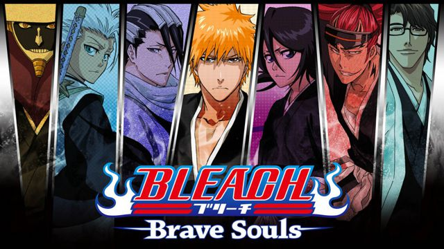Modojo | Bleach: Brave Souls Is Getting A Worldwide Release