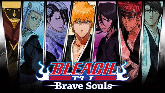 Modojo | Bleach: Brave Souls Is Getting A Worldwide Release