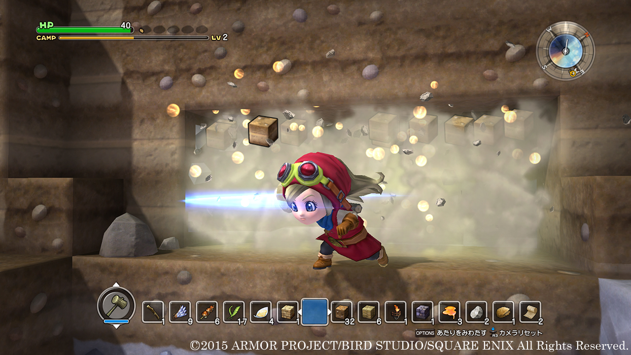 Modojo | Get Your Dragon Quest Builders Fix With These New Screens