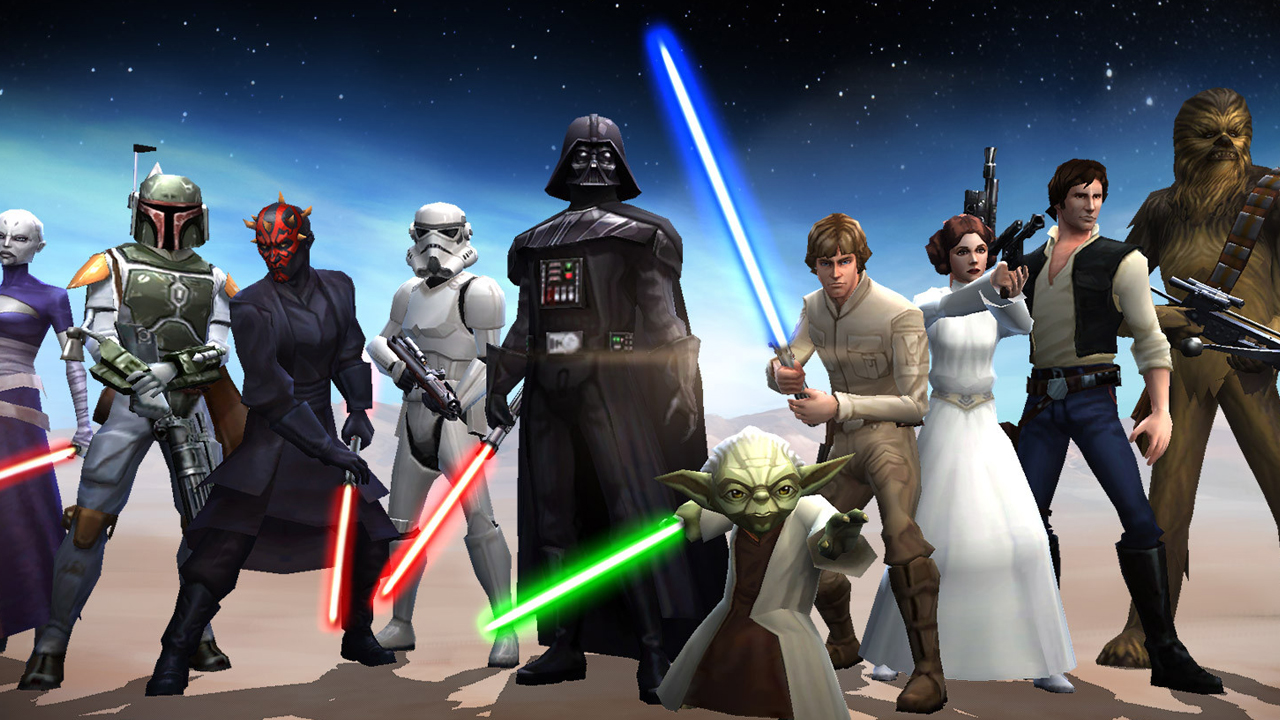 Modojo | Star Wars: Galaxy of Heroes Tips and Tricks