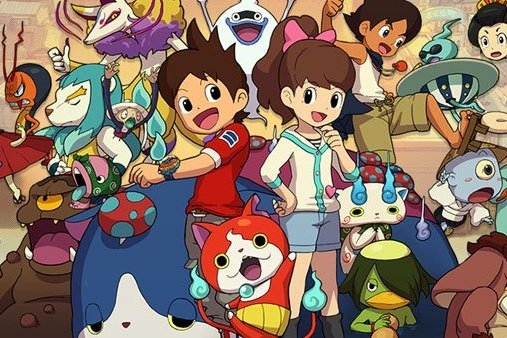 Modojo | Yo-kai Watch Has Sold A Whole Lot of Units, Apparently