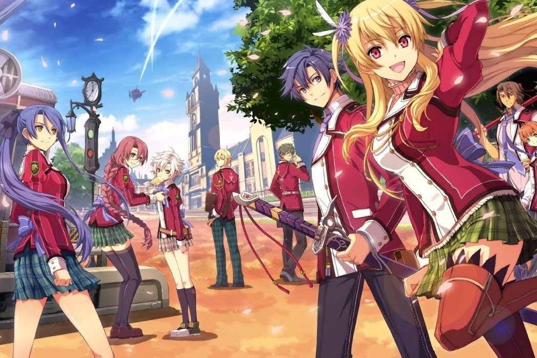 Modojo | The Legend of Heroes: Trails of Cold Steel Is Aiming For A December Release