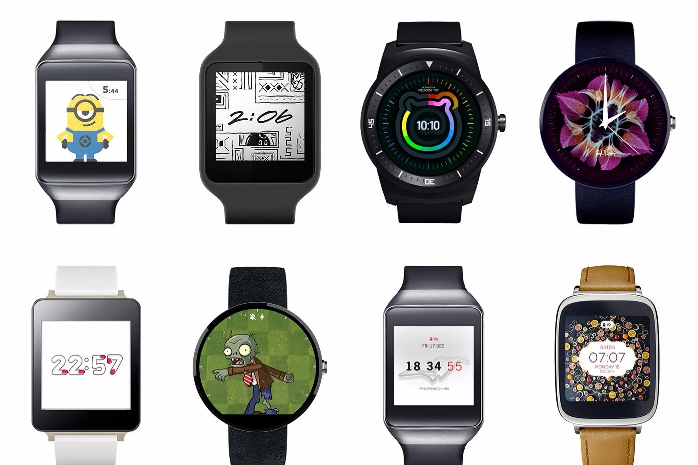 Modojo | Three Essential Android Wear Apps