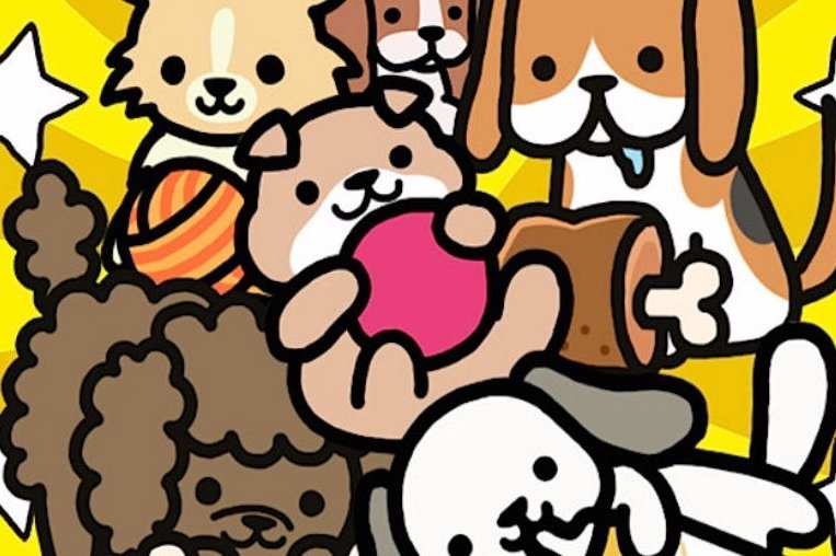 Modojo | Boku to Wanko Is The Dog Equivalent To Neko Atsume: Kitty Collector