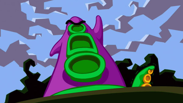 Modojo | Day of the Tentacle Remastered Is Actually, Finally Releasing in March