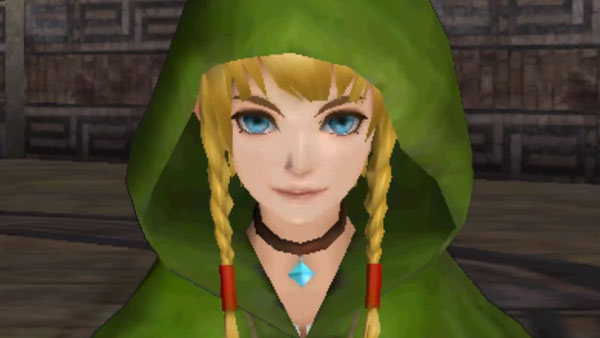 Modojo | Linkle Shows Us Her Moves In Latest Hyrule Warriors Legends Trailer