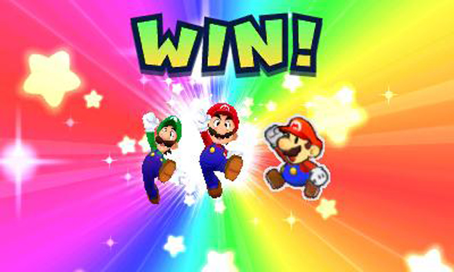 Modojo | Mario & Luigi: Paper Jam Is Out in the UK, But You'll Have To Wait in the West