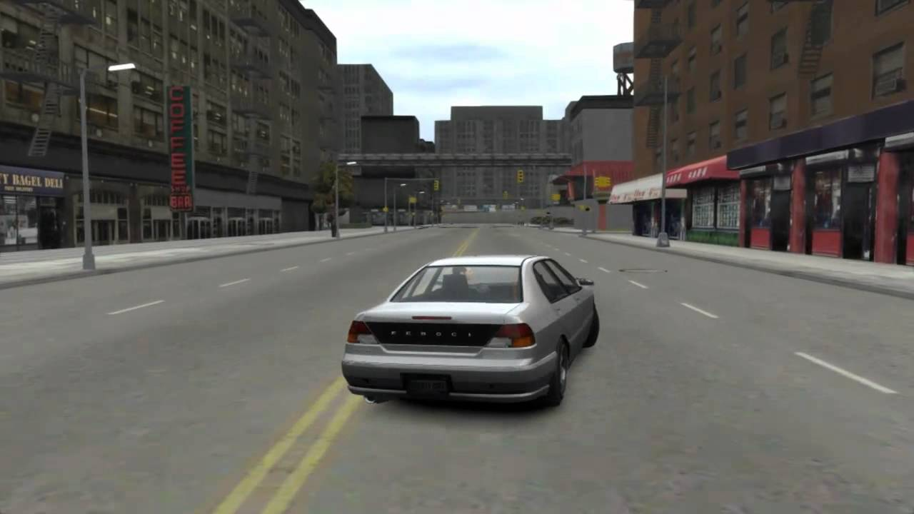 Modojo | Grand Theft Auto: Liberty City Stories Dated For Possible Mobile Release