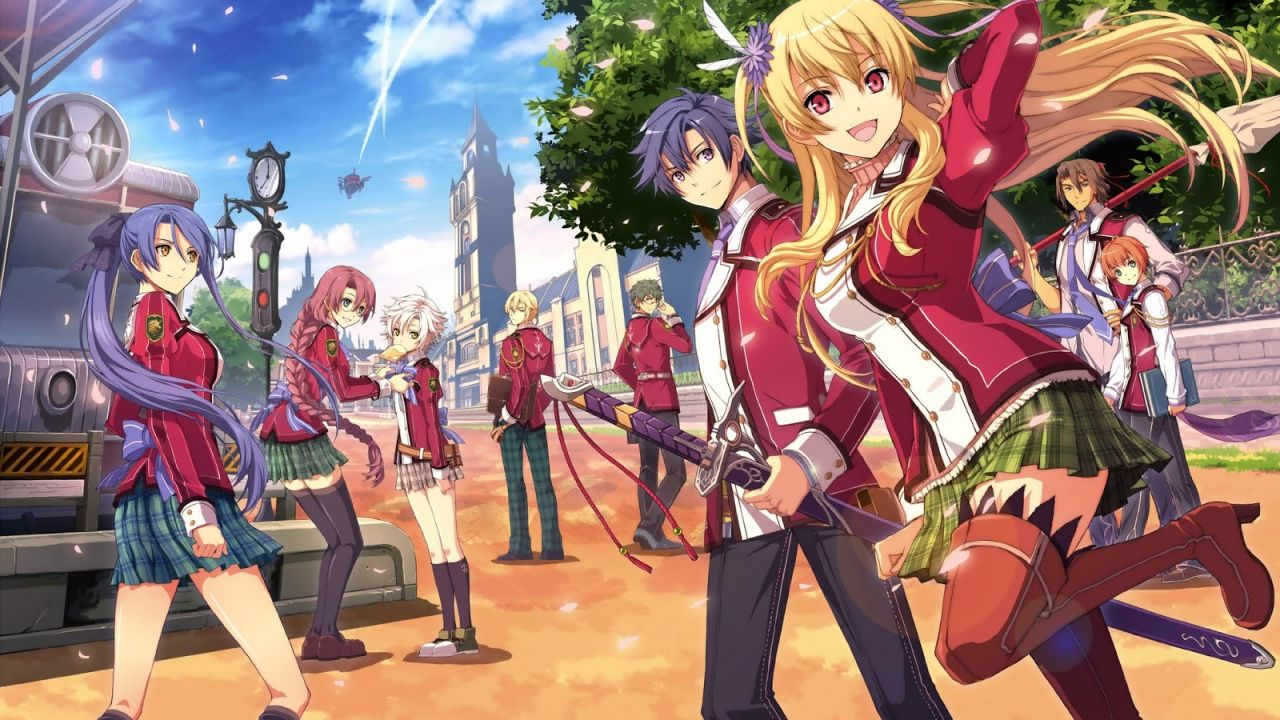 Modojo | XSEED Releases The Legend of Heroes: Trails of Cold Steel Battle Trailer