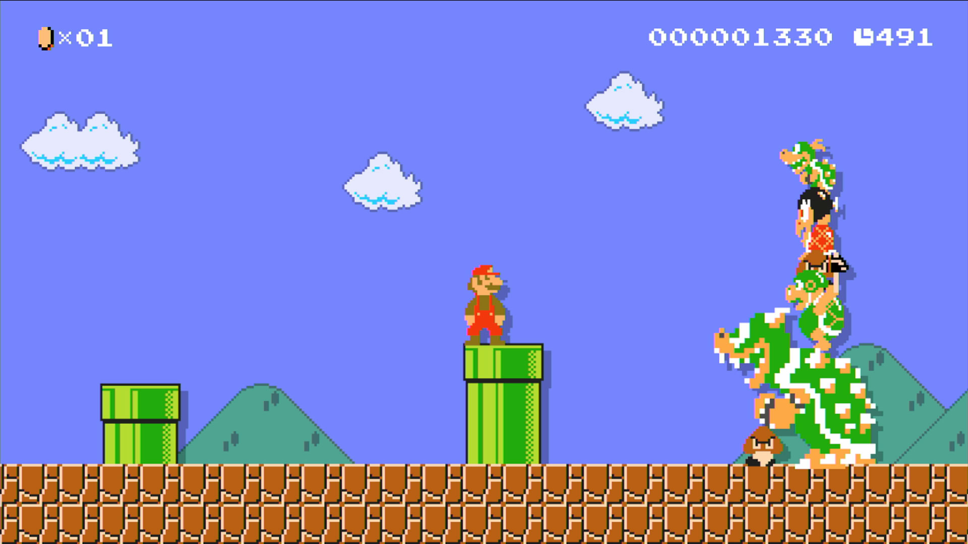 Modojo | Super Mario Maker Gets Another Update Soon