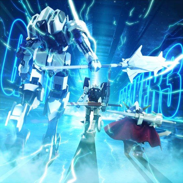 Modojo | Bandai Namco Releases Teasers of Gundam Breaker 3