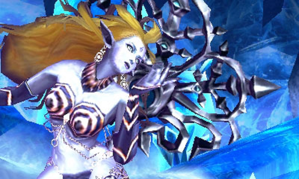 Modojo | New Trailer Shows Final Fantasy Explorers Multiplayer