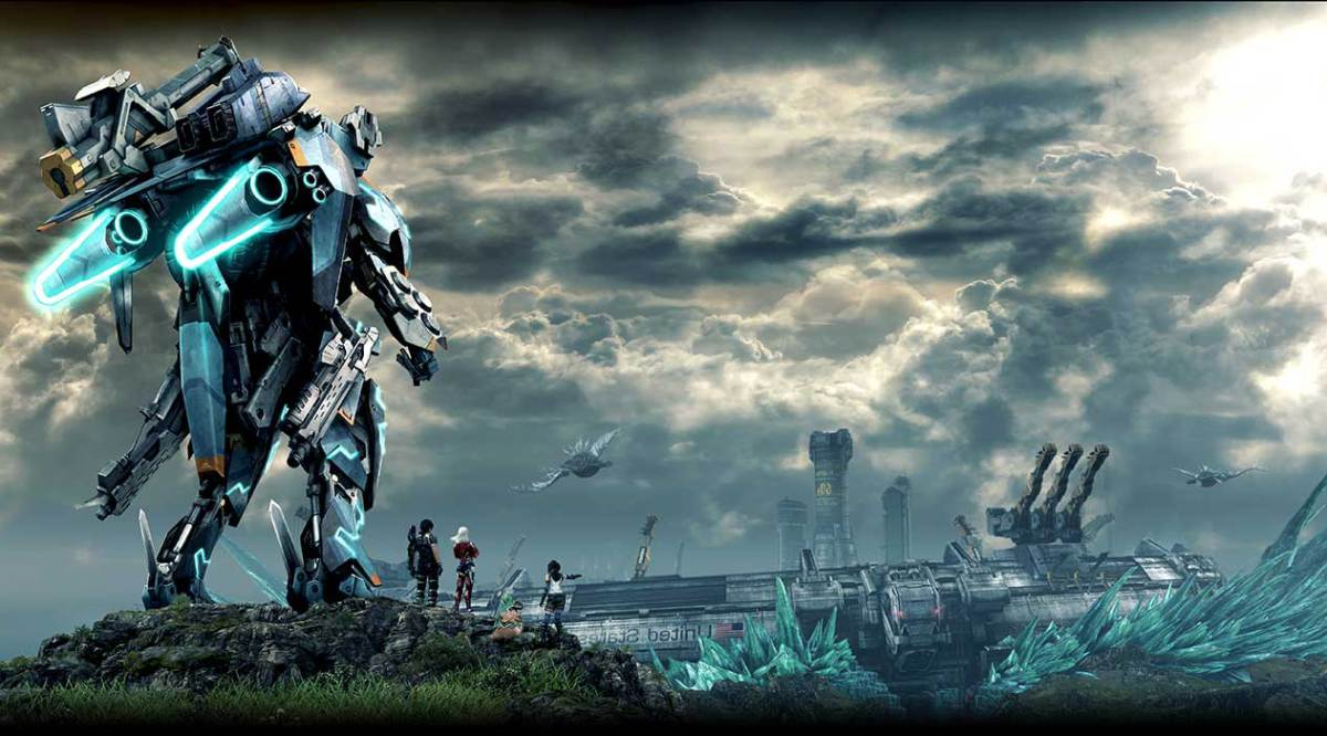 Modojo | Is Xenoblade Chronicles X Worth Playing?