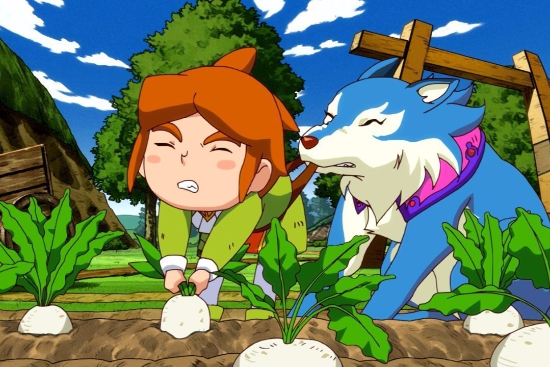 Modojo | Return to PopoloCrois Will Have Option to Change Between Japanese or English Audio