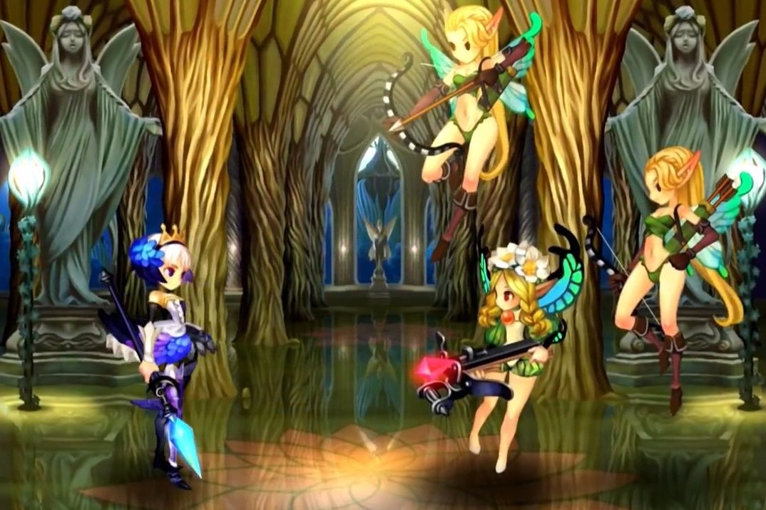 Modojo | Odin Sphere: Leifthrasir is Coming Out This Summer