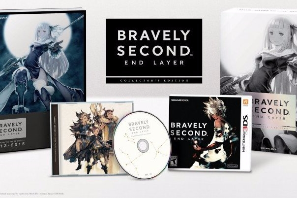 Modojo | Bravely Second to Come to North America in April