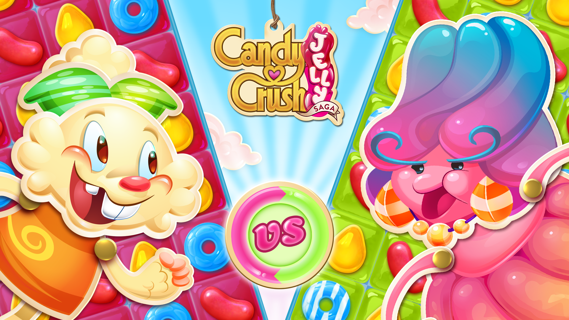 Modojo | Candy Crush Jelly Saga Tips and Tricks