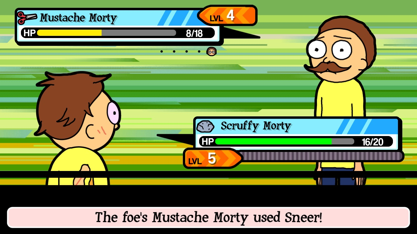 Modojo | Pocket Mortys Tips and Tricks