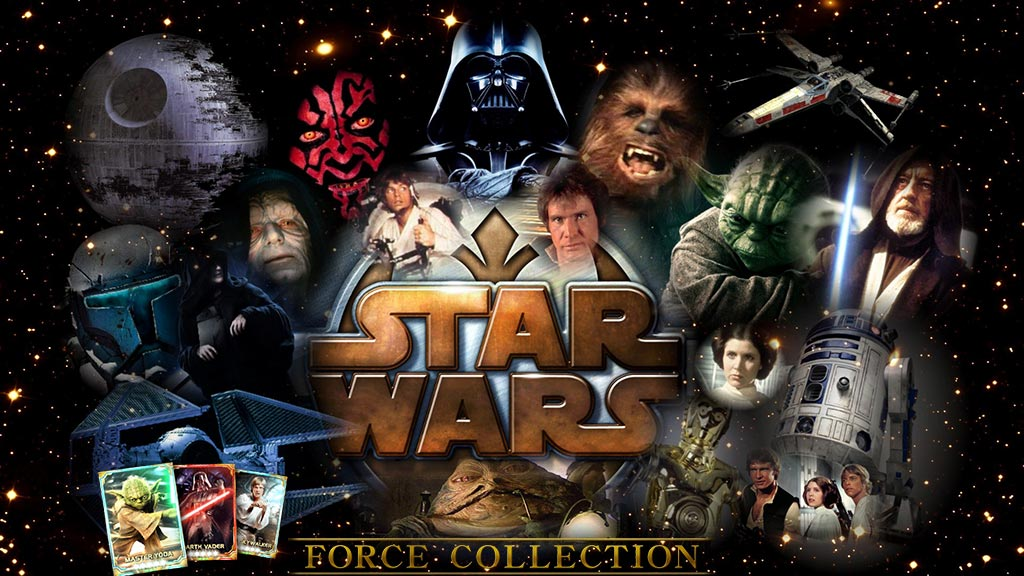 Modojo | Devs Share Their Star Wars: Force Collection Tips and Tricks - Part 2