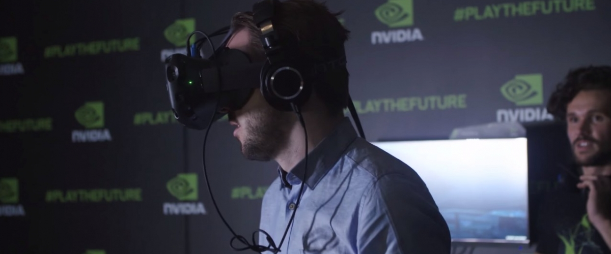 Modojo | NVIDIA VR Ready Program Helps Gamers Dominate The Virtual Space