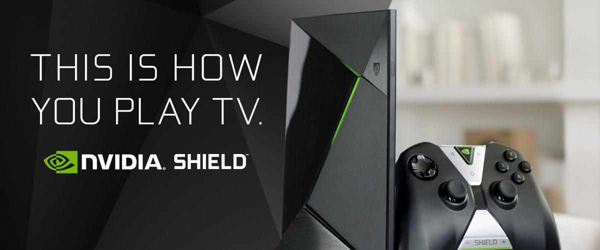 Modojo | Android 6.0 Marshmallow Coming to NVIDIA SHIELD TV