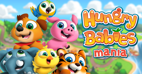 Modojo | Devs Share Their Hungry Babies Mania Tips and Tricks