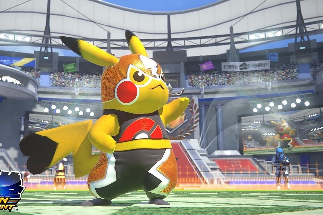 Modojo | Pokkén Tournament Will Be Compatible With All amiibo